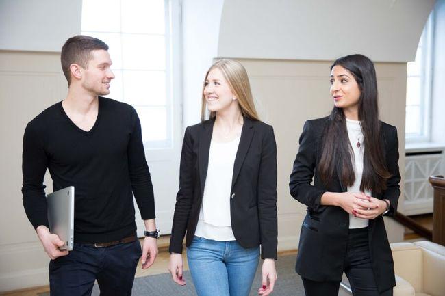 Bsp business school berlin medien for Nc werte psychologie