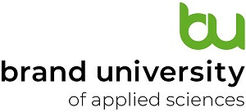 Brand University of Applied Sciences Logo
