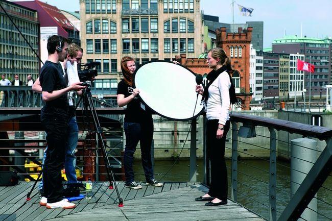 Sae institute gmbh medien for Uni hamburg studiengange