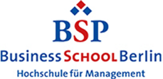 BSP Business School Berlin Logo