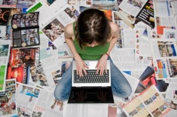 Journalismus Studium Uni