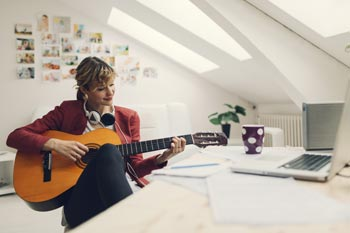 Studium Musikmanagement
